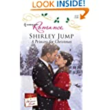 Princess Christmas Harlequin Romance