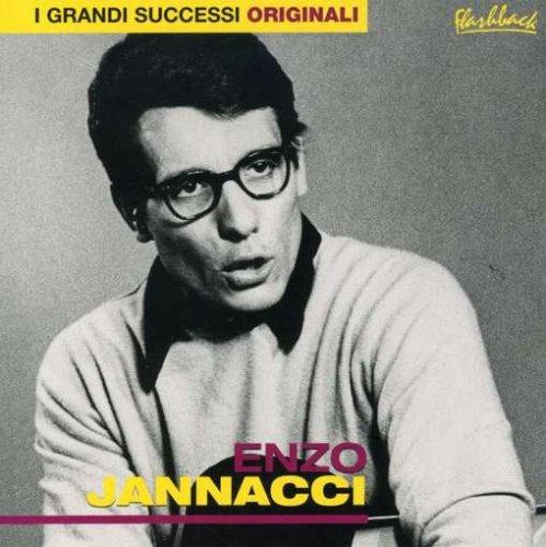 enzo jannacci - Italia Sempre - Zortam Music