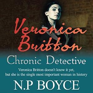 Veronica Britton | [Niall Boyce]