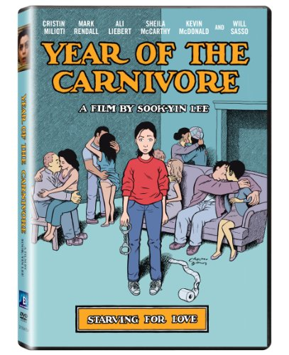 Year of the Carnivore [DVD] [Import]