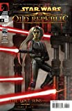 Star Wars: The Old Republic-The Lost Suns #5 Comic