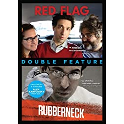 Rubberneck / Red Flag (Double Feature)