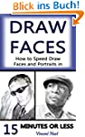 Draw Faces: How to Speed Draw Faces a...