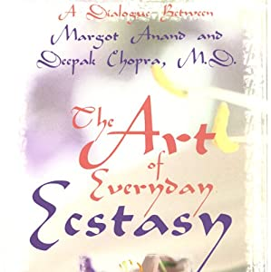 The Art of Everyday Ecstasy Speech