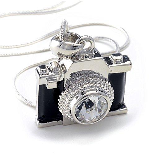 pammyj-silvertone-miniature-camera-pendant-crystal-stud-necklace-18