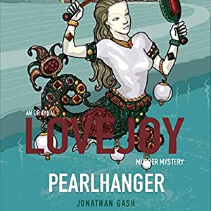 Pearlhanger (Lovejoy) Audiobook