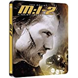 Mission Impossible 2 (Steelbook) [USA] [Blu-ray]