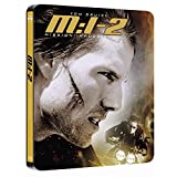 Image de Mission Impossible 2: Paramount Centenary Edition [Blu-ray]