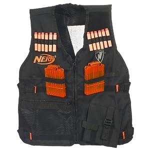 Nerf N-Strike Tactical Vest