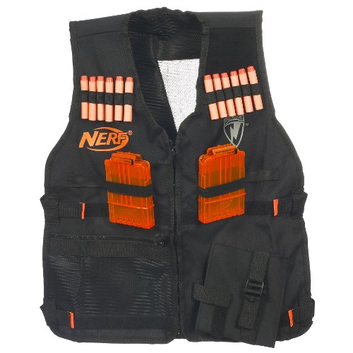 Nerf Tactical Vest Kit