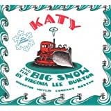 Katy and the Big Snow (Vol 2)