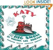 Katy and the Big Snow (Vol 2)