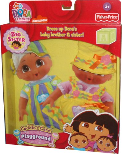 Nick Jr's Dora the Eplorer Big Sister Dress up Outfit