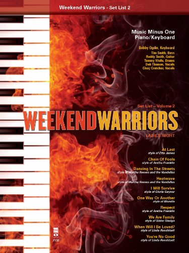 Piano - Piano: Weekend Warriors 2