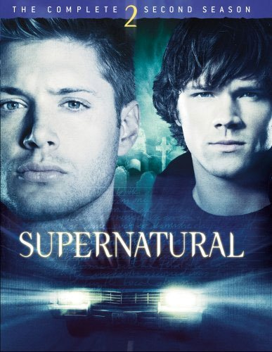 Supernatural - Season 2 Complete [DVD]