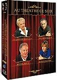 echange, troc Au théâtre ce soir - Coffret 4 DVD