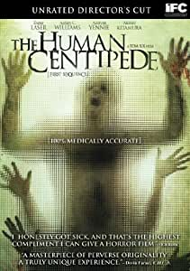 Human Centipede [Import]