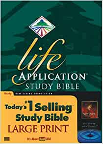 where can i download life application study bible