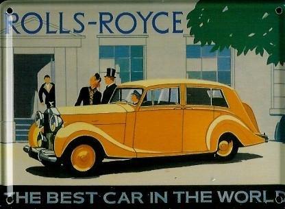 rolls-royce-mini-tin-tin-sign-meglio-l-auto-8-x-11-cm-con-retro-in-metallo-tin-targa