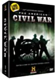 American Civil War (3-Disc Box Set) [DVD]