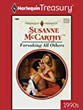 img - for Forsaking All Others (Harlequin Presents) book / textbook / text book