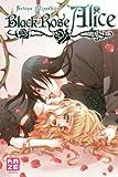 echange, troc Setona Mizushiro - Black Rose Alice, Tome 4 :