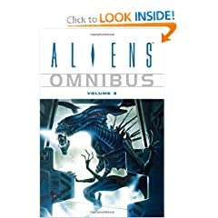 Aliens Omnibus Volume 3 (v. 3) by Ian Edginton, Peter Milligan, Jim Woodring and Various