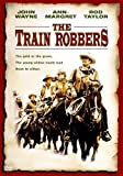 The Train Robbers - John Wayne [DVD]