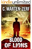 Blood of Lions - Gripping Action Thriller (Garrett & Petrus Vigilante Justice Action Packed Thriller. Book 3)