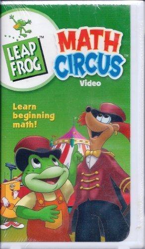 Leap Frog Math Circus - 1