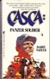 Casca: Panzer Soldier (0441092225) by Barry Sadler