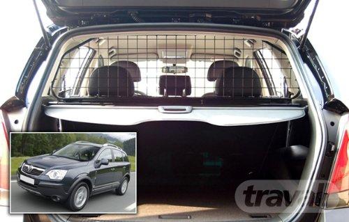 TRAVALL TDG1076 – Hundegitter Trenngitter Gepäckgitter