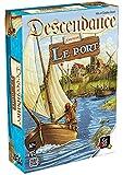 Descendance - Extension : Le Port