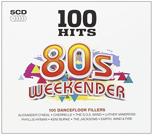 VA-80s Weekender-5CD-FLAC-2013-LoKET