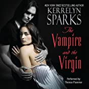 The Vampire and the Virgin: Love at Stake, Book 8 | [Kerrelyn Sparks]