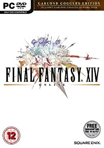final fantasy 14 (PC)