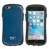ROOT CO. Gravity Shock Resist Case ROOT CO. × iFace Model iPhone6s/6 ケース MIL規格 / Navy
