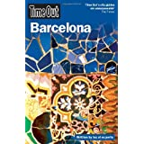 Time Out Barcelona 13th editionby Time Out Guides Ltd