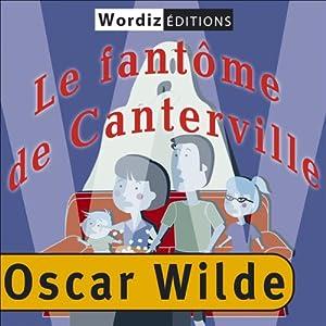 Le fantôme de Canterville | Livre audio