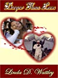 img - for Deeper than Love book / textbook / text book