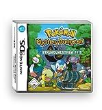Pokémon Mystery Dungeon Erkundungsteam Zeit