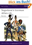 Napoleon's German Allies (4): Bavaria...