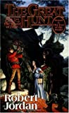 The Great Hunt (The Wheel of Time, Book 2)