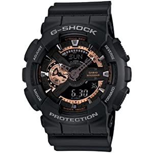 GA-110RG Watch