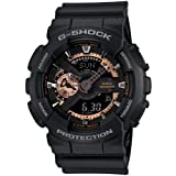 G-SHOCK Men's GA 110 Watch