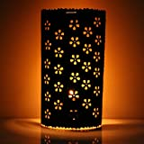 Hashcart Metal Wall Hanging Tea Light Candle Holder For Home Décor / Gift