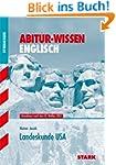 Abitur-Wissen Englisch / Landeskunde...