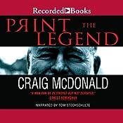 Print the Legend | [Craig McDonald]