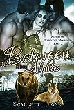 Between Her Alphas: (Alphas of Beartooth Mountain: Part 3) A BBW Werebear Shifter