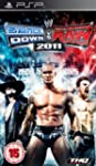 WWE Smackdown vs Raw 2011 (PSP) [Ediz...